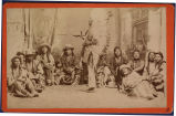 Washakie-in council