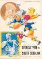 South Carolina vs. Georgia Tech (1949)