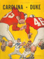South Carolina vs. Duke (1956)