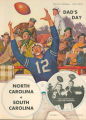 South Carolina vs. North Carolina (1958)