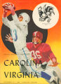 South Carolina vs. Virginia (1958)