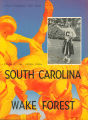 South Carolina vs. Wake Forest (1958)