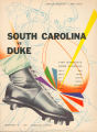 South Carolina vs. Duke (1959)