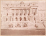 Front Entrance [Library of Congress]