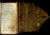 Kennedy and McCarter families bible records, 1750 - 1774