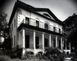 Hampton Preston Mansion 1615 Blanding Street 1968