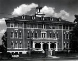 Chappelle Administration Building, Allen University, A National Historic Landmark