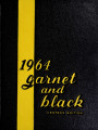 Garnet and Black Centers Edition, 1964