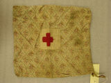 Red Cross Ditty Bag