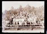 Senior Class (Group). 1949-1950.