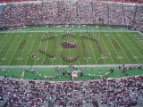 USC logo away from pressbox