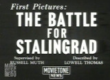 Fox Movietone Newsreel Vol. 25 No. 16, Saturday Oct. 31, 1942