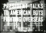 Fox Movietone News, Vol. 25 No. 1, Wednesday Sept. 9, 1942