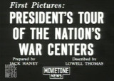Fox Movietone News, Vol. 25 No. 9, Wednesday Oct. 7, 1942