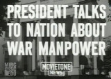 Fox Movietone News, Vol. 25 No. 12, Saturday Oct. 17, 1942