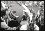 Powwow Drum Group