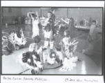 Pee Dee Indian Dancers