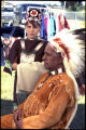 Edisto Indians at Chicora Powwow