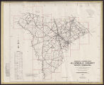 Aerial Photograph Index, Allendale County (S.C.), 1979