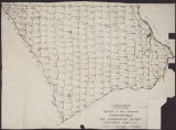 Aerial Photograph Index, Chesterfield County (S.C.), 1937