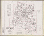 Aerial Photograph Index, Union County (S.C.), 1981