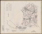 Aerial Photograph Index, Barnwell County (S.C.), 1979