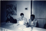 1995 South Carolina Library Association conference in Columbia