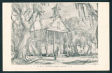 A.M.E. Church, Edisto Island, S.C.