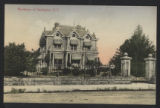 Residence of Darlington, S.C.