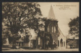 St. Matthew's Episcopal Church and rectory, Darlington, S.C.