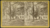 """Fort Hill"": residence of John C. Calhoun, Oconee Co., S.C."
