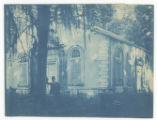 Exterior of St. James Church, Goose Creek (Berkeley County), S.C.