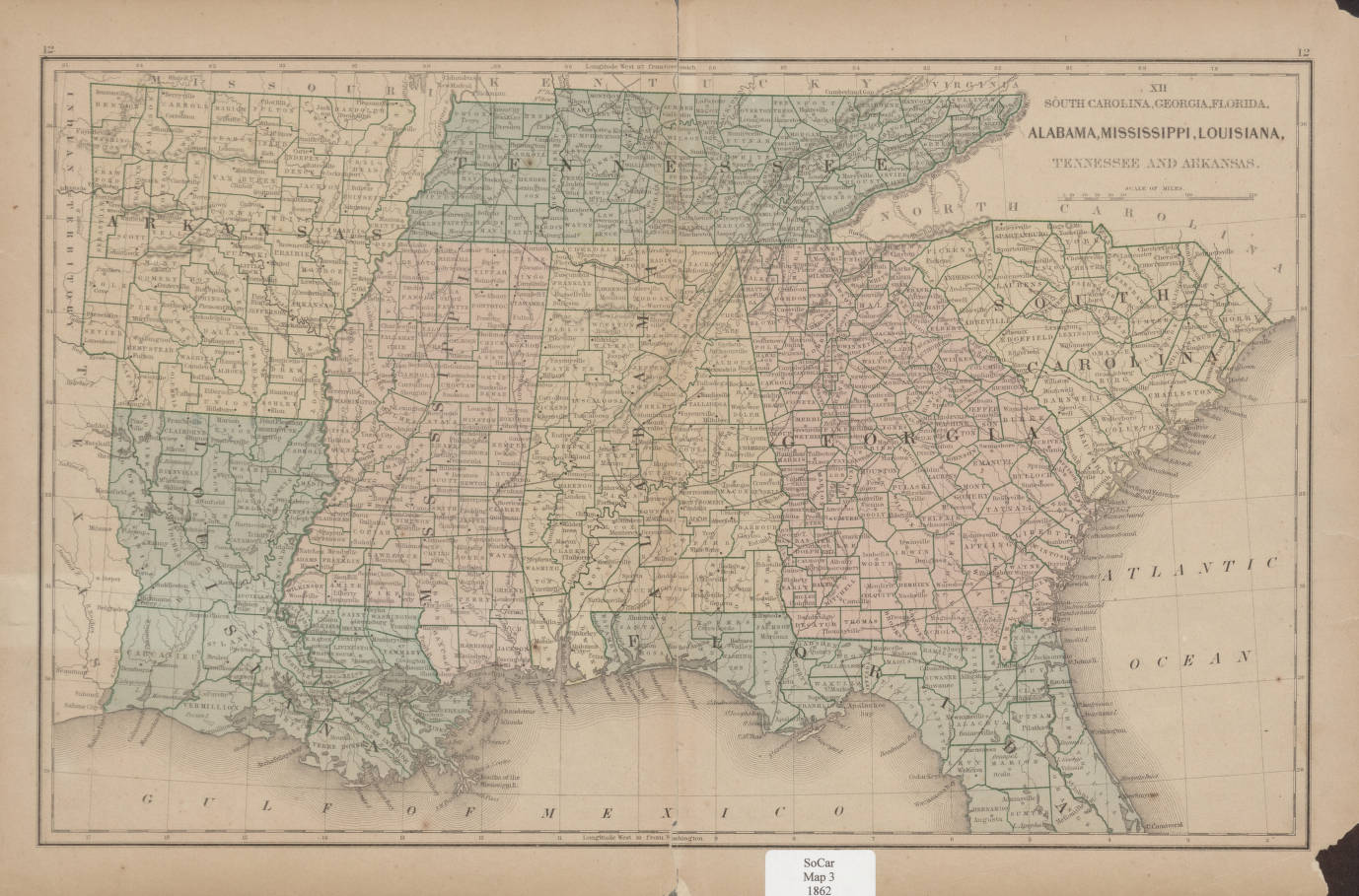 South Carolina, Georgia, Florida, Alabama, Mississippi ... on ky and tn, map of alabama and ms, map of kentucky and tenn border, map of florida georgia and tennessee, 1940 map nashville tn, map of carolina's and georgia, map florida to tennessee, map of alabama and ge, map of florida alabama border, map of alabama and surrounding states, map of north alabama and tennessee, map of tennessee alabama border, map of haleyville alabama,