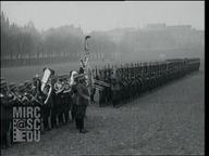 Berlin guard--outtakes