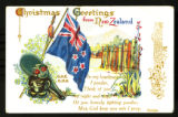 To My Dear Brother on active Service, Fond Christmas Thoughts.
